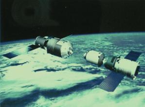 Stasiun ruang angkasa pertama RRT, Tiangong-1, rencana peluncuran akhir 2011