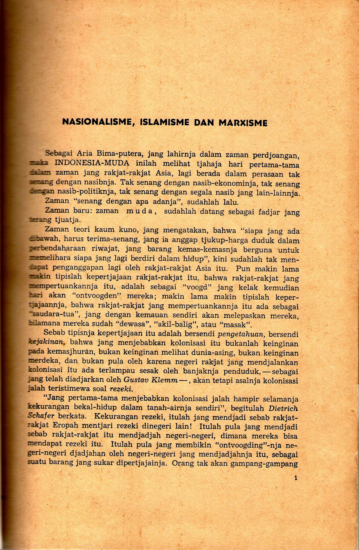 Marxisme di indonesia pdf writer
