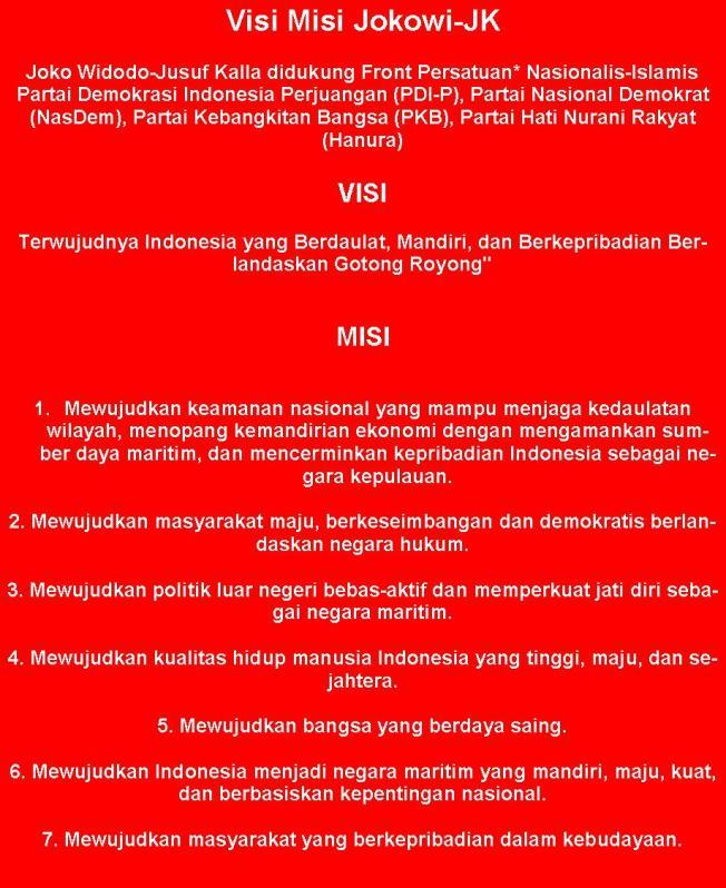 """* Redaksi Dasar Kita, memilih menggunakan istilah """"Front Persatuan"""" untuk gagasan Jokowi """"koalisi tidak bagi-bagi kursi"""". Istilah yang gregetnya lebih dekat ke UUD 1945 ketimbang UUD 2002 cacat hukum itu. Dalam arti, partai-partai politik dimaksud bersatu pada platform yang sama (konstitusi 18/8/45) dalam perjuangan untuk rakyat, untuk sebuah RI yang lebih baik. Di samping, istilah """"Nasionalis-Islamis"""" merupakan perwujudan 2 dari 3 asas yang dilansir Soekarno pada 1926: Nasionalisme, Islamisme, Marxisme (simak hlm 23c) — grafis oleh Redaksi Dasar Kita."""