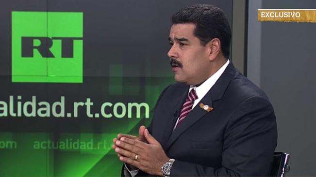 Cepretan (Still) dari RT Video