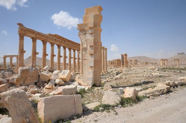 dk-71b-1 Palmyra-2