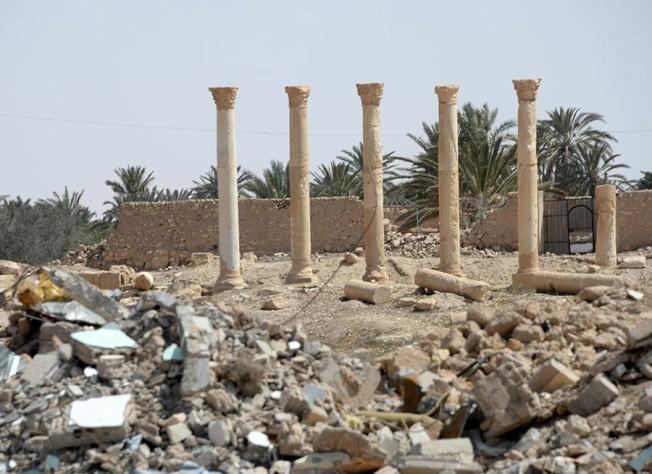 dk-71b-1 Palmyra-3