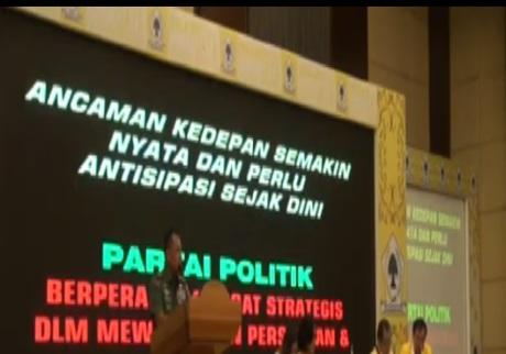 DK-88a-Pak Gatot-Kesesuian Islam dan Politik-YouTube
