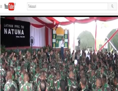 DK-88a-video Latihan PPRC di Natuna
